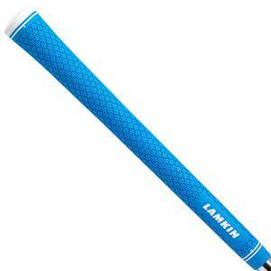 Lamkin REL Ace 3GEN Neon Blue Standard
