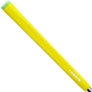Lamkin I-Line Yellow Putter