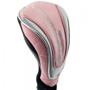 Lady DTG Driver Headcover