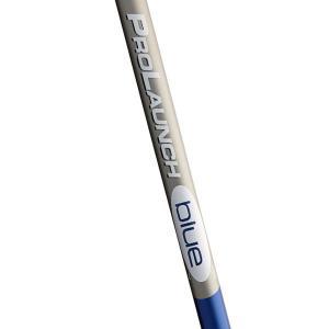 Grafalloy ProLaunch Blue Iron Special