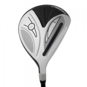 Lady Adams Idea Fairway Assembled - Black