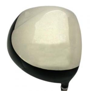 Grab Bag Titanium Driver Head