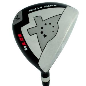 Grand Hawk GT4 Fairway Wood