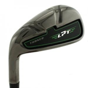 Turner LPT Golf Clubs