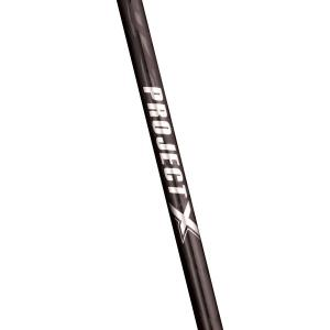 Project X Black Graphite Wood
