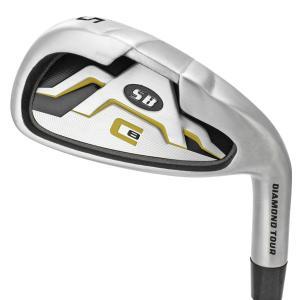 Snake Bite C8 Golf Clubs