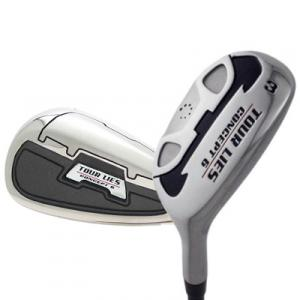 Tour Lies Concept 6 Golf Clubs