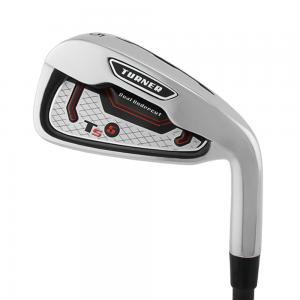 Turner TS-5 Golf Clubs