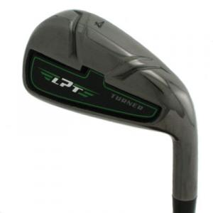 Turner LPT Golf Clubs
