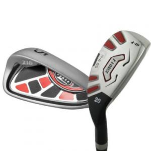 Z Force Z-16 Hybrid Iron Golf Clubs