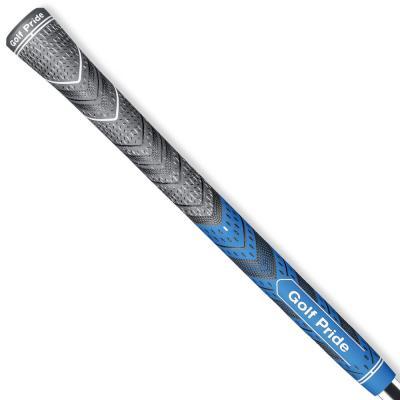 Golf Pride MCC Plus 4 Royal Blue