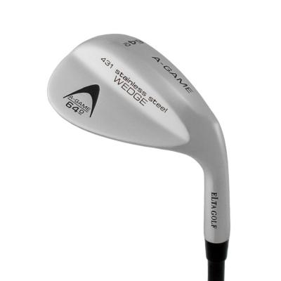 A Game Wedge