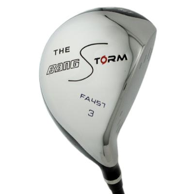 Bang Storm Offset Fairway Wood