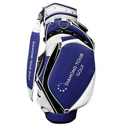 Diamond Tour Golf Staff Bag