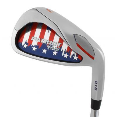 DTG Patriot Revolt Golf Clubs