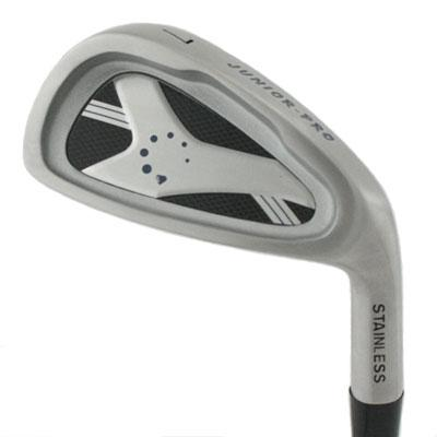 DTG Junior Pro Irons Component