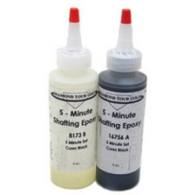 DTG's 24hr 8oz Epoxy Kit
