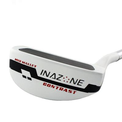 Inazone Contrast Mid Mallet White
