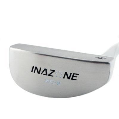 Inazone XC-8 White Putter