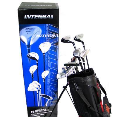 Integra VS88+ Set and Bag