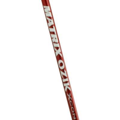 Matrix Ozik Xcon Red 4 Wood Shaft