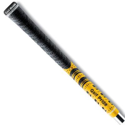 Golf Pride New Decade Multicompound Yellow