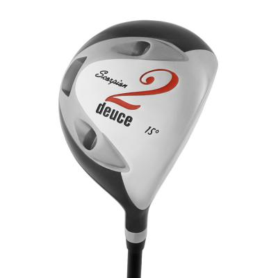 Scorpion 2 Deuce Fairway Wood