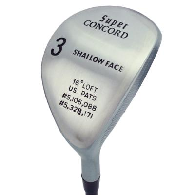 Super Concord Fairway Wood