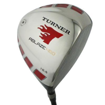 2009 Turner Ablaze Driver