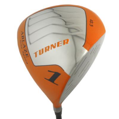 Turner Ablaze True Speed Custom Color Driver