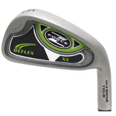 Z Force Reflex X3 Irons