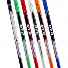 DTG Vivid Custom Color Steel Iron Shaft