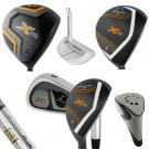 Grand Hawk XH2 Full Golf Club Set