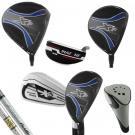Grand Hawk XP Full Golf Club Set