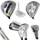 Turner Ultra Glide/Velocity Full Golf Club Set