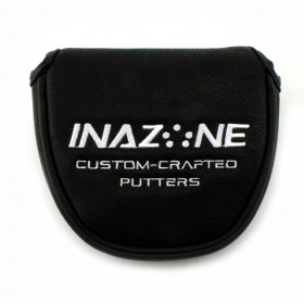 DTG Mallet Putter Cover - Fits Center Shafted Putters