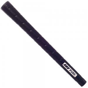 Pure Grips Pure Midsize Wrap Black