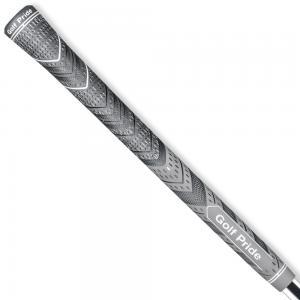 Golf Pride MCC Plus 4 Grey - Undersize