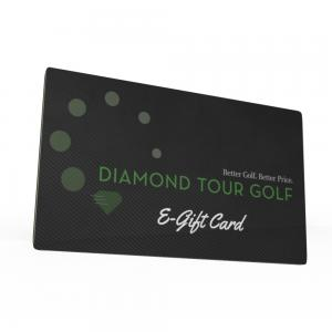 Diamond Tour Golf E-Gift Card