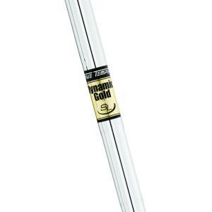 True Temper Dynamic Gold Superlite Taper Tip 3-PW