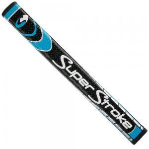 Super Stroke Flatso 1.0 - Black/Blue Midnight