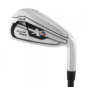 Grand Hawk XP Tour Irons