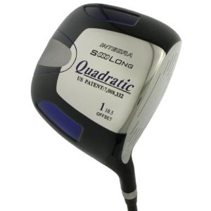 Integra SoooLong Quadratic Offset Driver