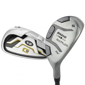 Snake Bite C8 Hybrid Iron Golf Clubs