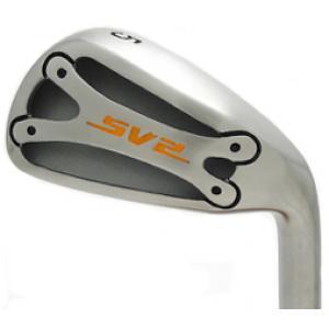 Integra SV2 Irons