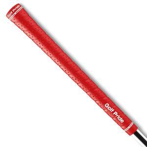 Golf Pride Tour Wrap 2G Standard Red