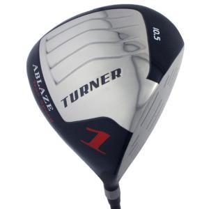 Turner Ablaze True Speed Driver