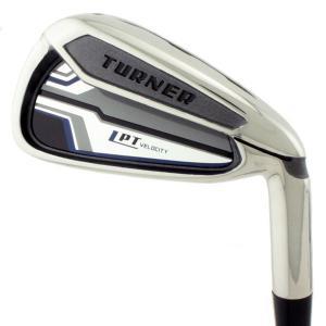 Turner LPT Velocity Irons