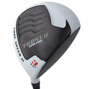 Turner Ablaze True Speed II Fairway