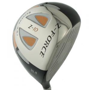 Z Force Z-10 Driver